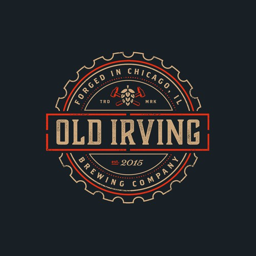 Old Irving Brewing Co.