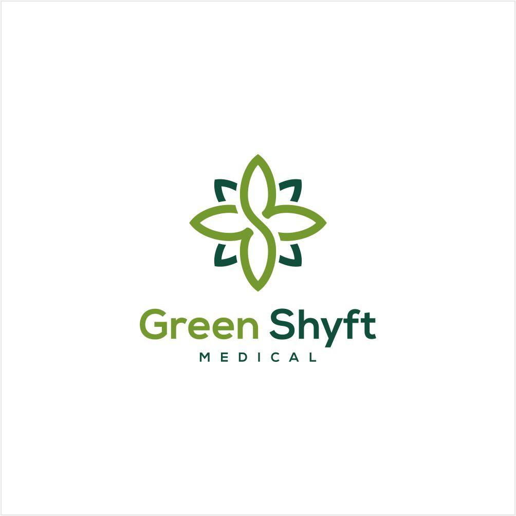 Design a logo for a new medical marijuana company