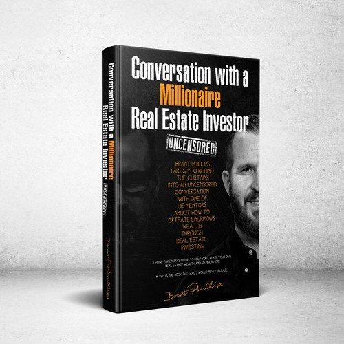 Book Cover for Conversation With A Millionaire
