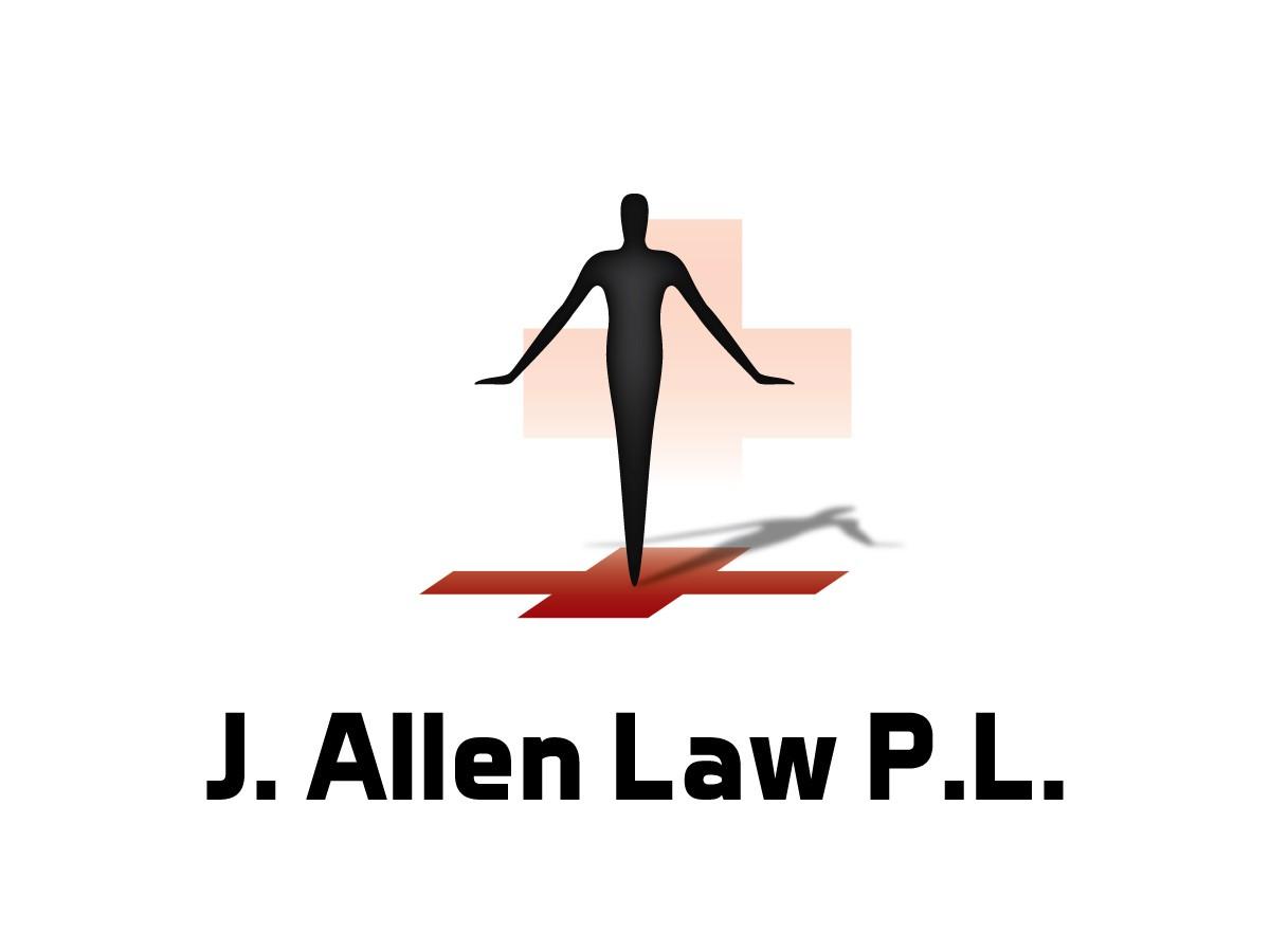 logo for J. Allen Law P.L.