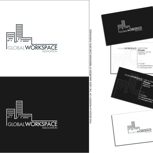 New logo wanted for Global Workspace Association