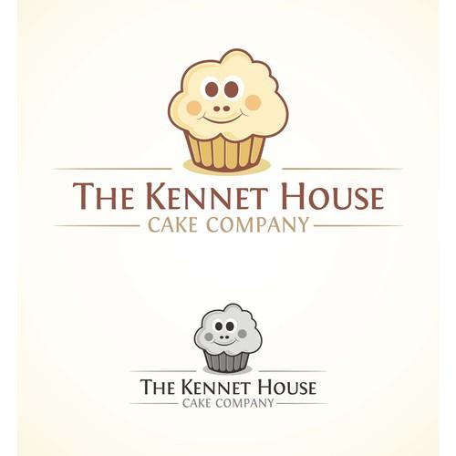 The Kennet House Cake Company needs a new logo