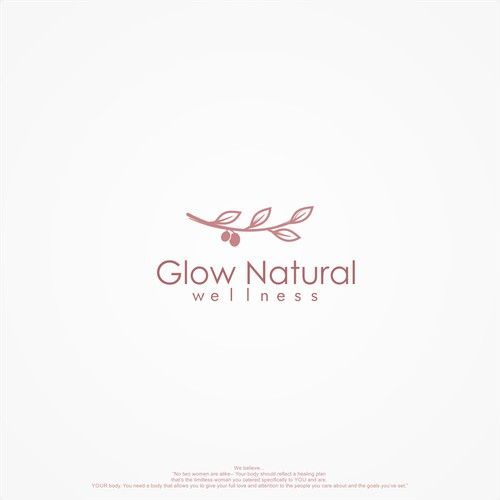 Glow natural