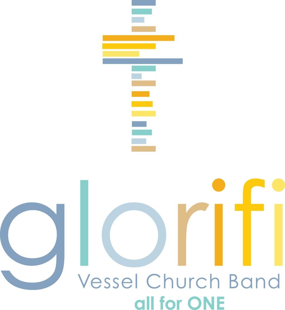 worship band logo refresh