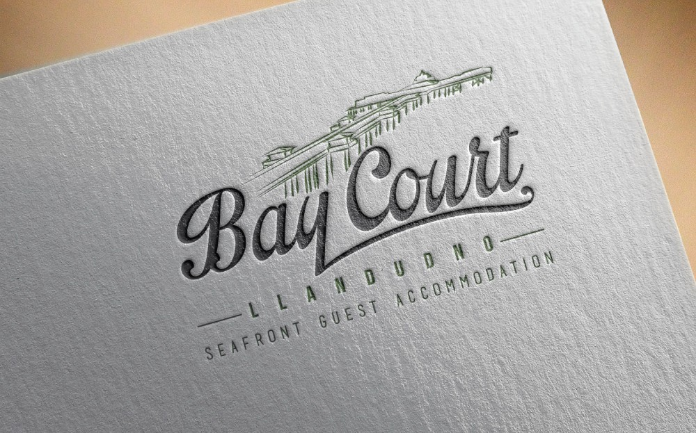 Help Bay Court stand out in a town of 300 Hotels