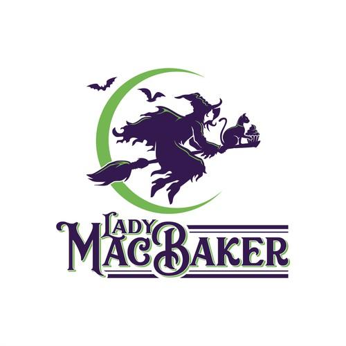 Winner of Lady MacBaker Contest