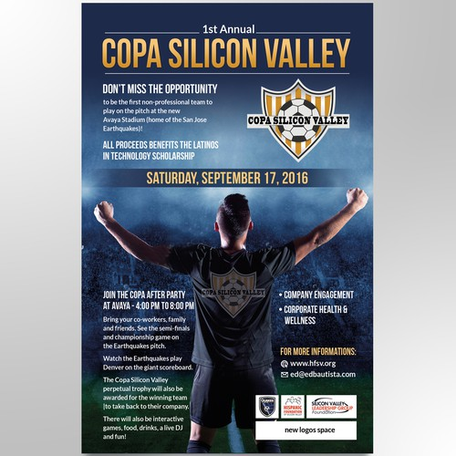 Copa Silicon Valley