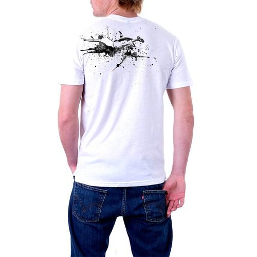 Adults T-Shirt Design