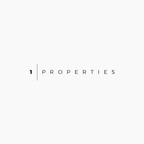 logo concept for property group