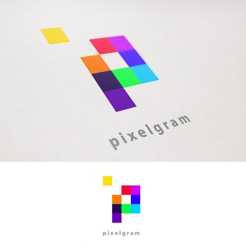 New logo wanted for PixelGram