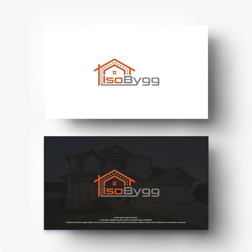 IsoBygg Logo