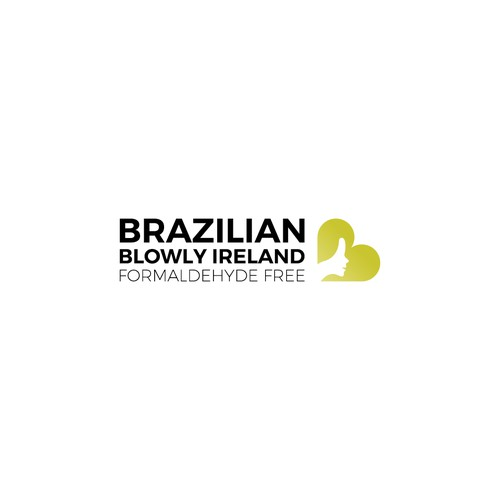 Logo for Brazilian Blowly Ireland