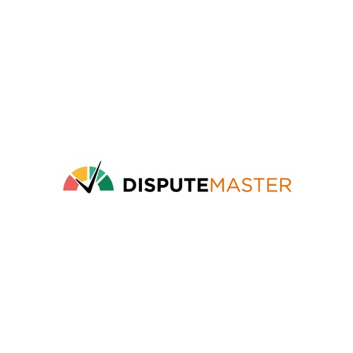 Logo for Dispute Master