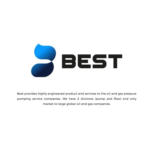 Logo concept for BEST