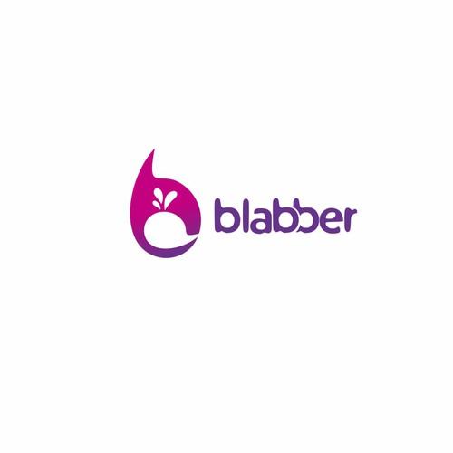 logo for messaging app
