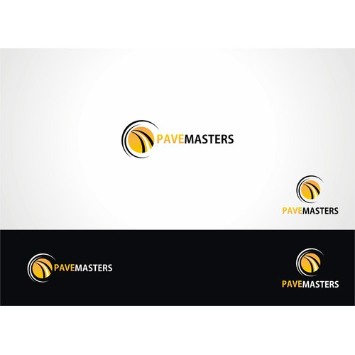 Create the next Logo Design for PaveMaster