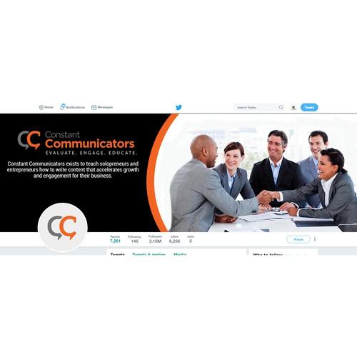 Constant Communicators