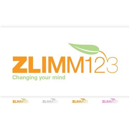 Help Zlimm123 with a new logo
