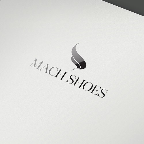 Mach Shoes needs a new logo