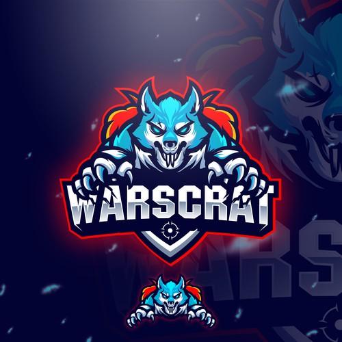 WARSCRAT Esport Logo
