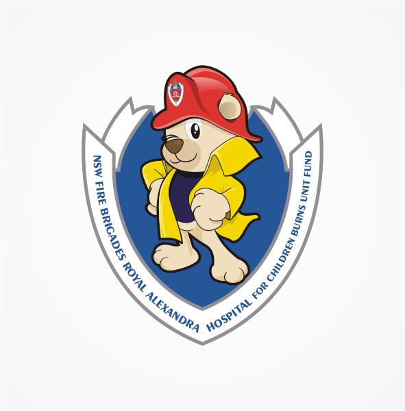 HELP CHILDREN IN NEED -  NSW Fire Brigades Royal Alexandra Hospital for Children Burns Unit Fund