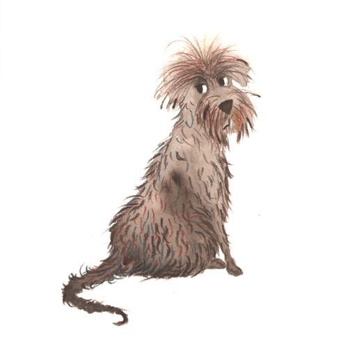 Dog character