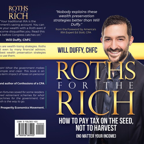 Roths for the Rich