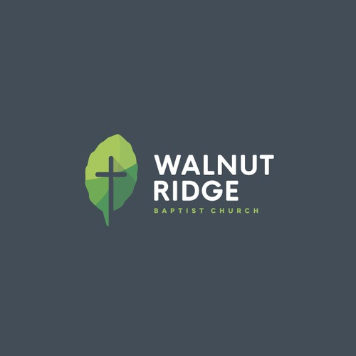 Logo for Walnut Ridge Baptist Church