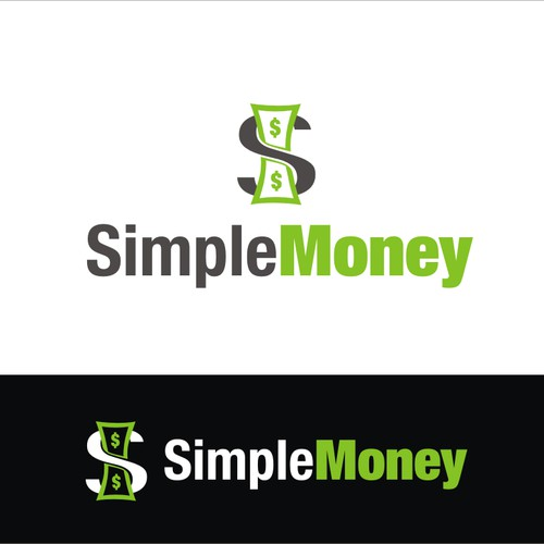 logo for Simple Money