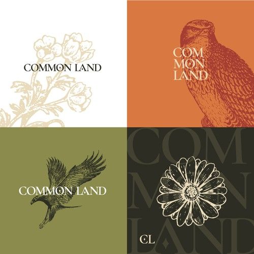 Common Land Podcast