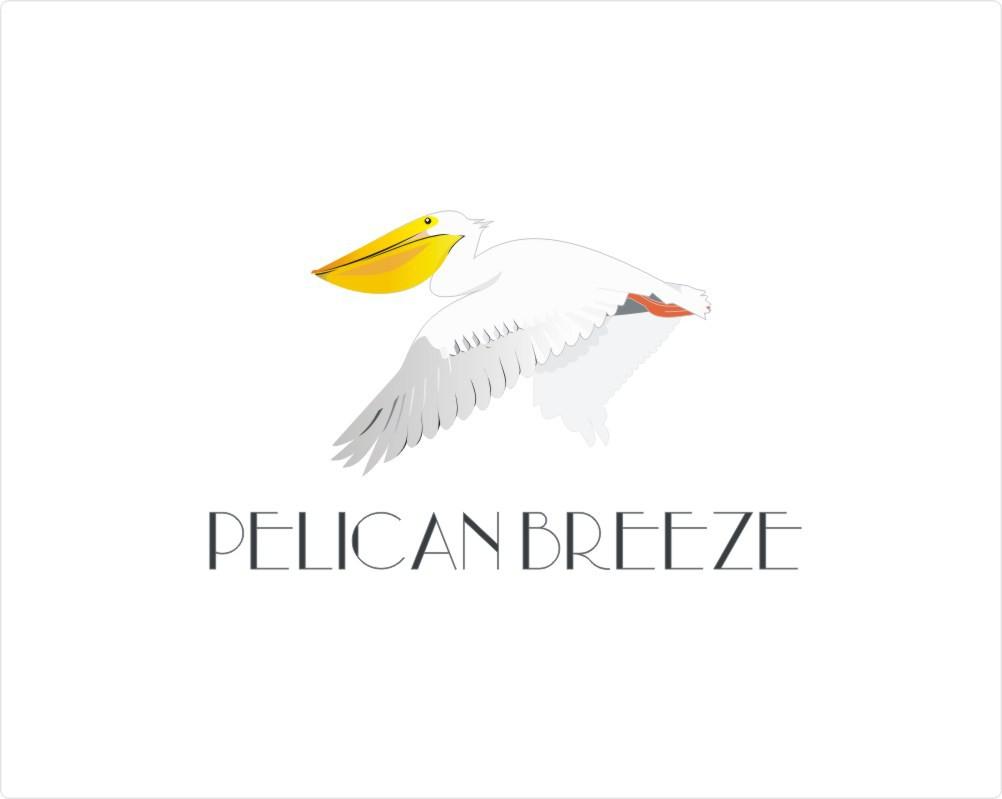 logo for Pelican Breeze