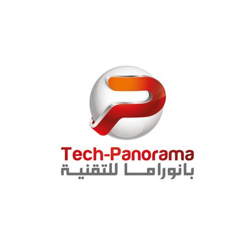 tech-panorama logo