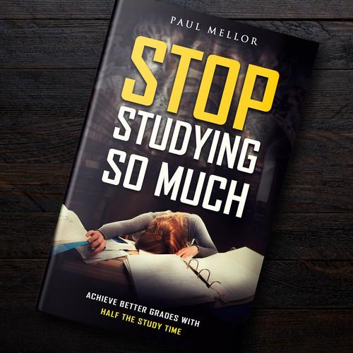 Cover Design For A Non-Fictional Book