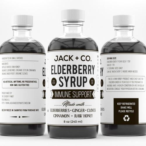 Jack+Co