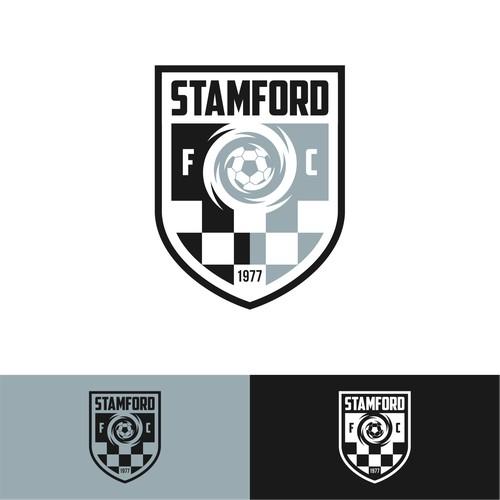 Soccer team logo