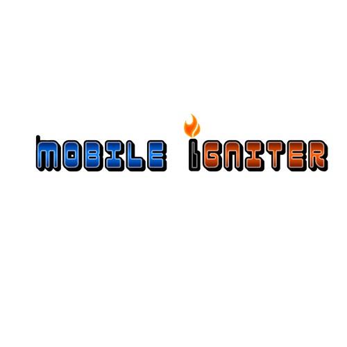 MobileIgniter Logo