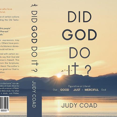 Did God Do It?
