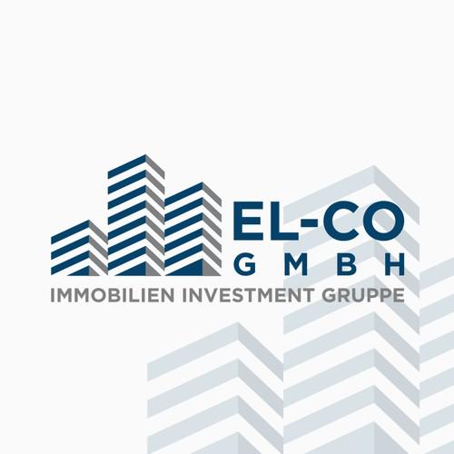 brauche ein aussagekräftiges Logo, im Bereich Finanz, Immobilienentwicklung.