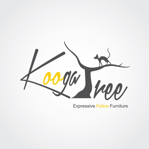 logo for KoogaTree