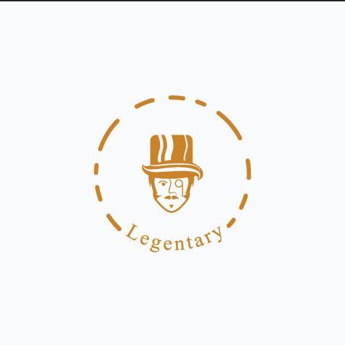 Legentary Logo