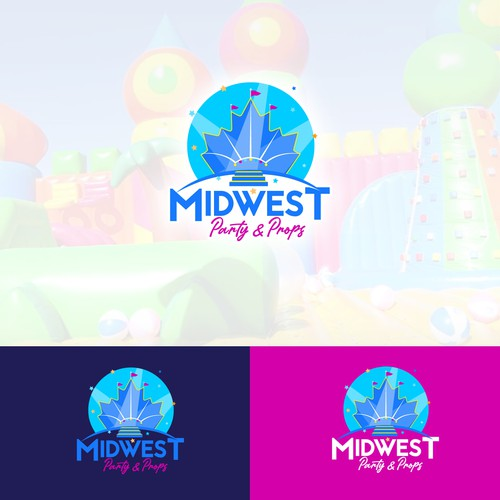 Midwest Party & Props