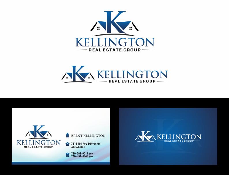logo for Kellington Real Estate Group