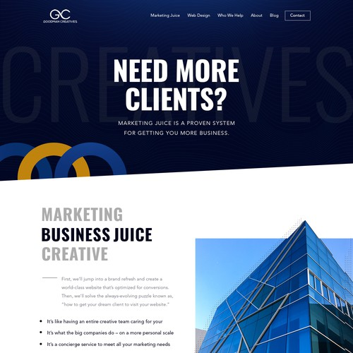 Help Build the Ultimate Business Wordpress Theme