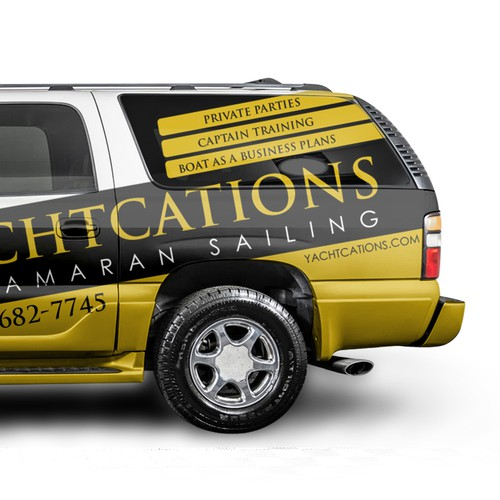 Yachtcations Wrap