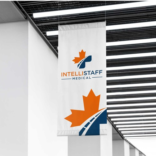 canadian medical travling staff log concept