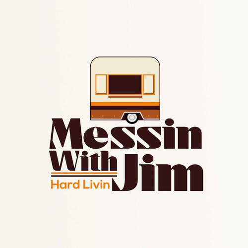 Messin Whith Jim