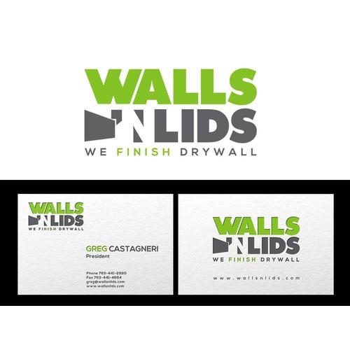 Walls 'n Lids