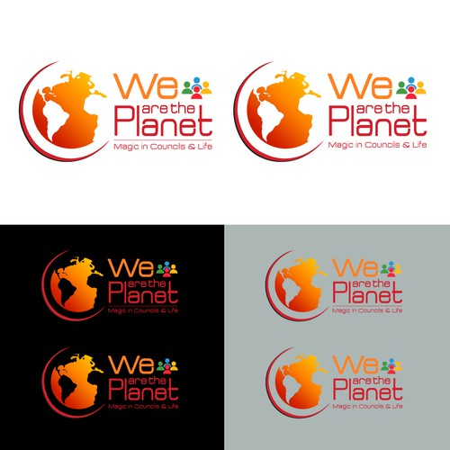 We are the Planet Identity