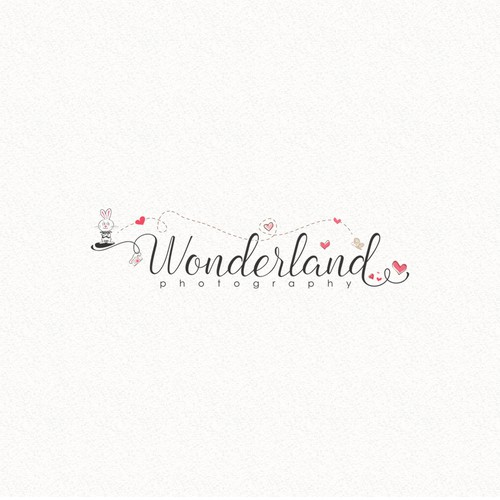 Wonderland Photography