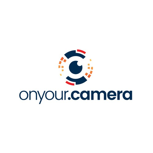On Your Camera Logo